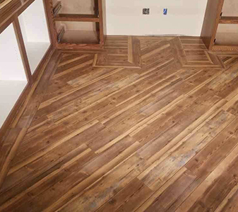 Project by Eagle Ridge Floors To Go